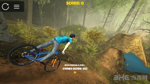 极限挑战自行车2截图6