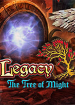 遗产3:力量之树(The Legacy: The Tree of Might)典藏版
