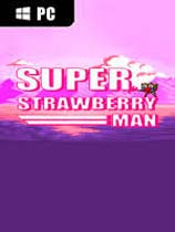 超级草莓人(Super Strawberry Man)破解版