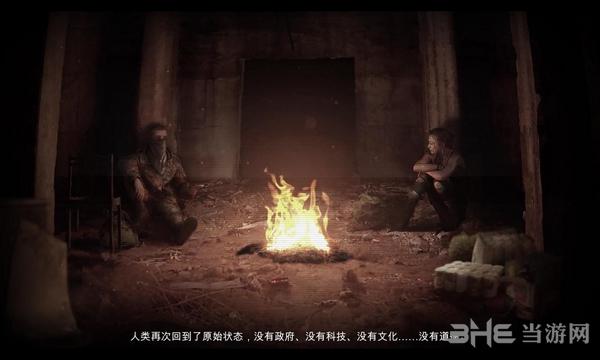 核爆rpg:末日余生LMAO中文补丁截图2