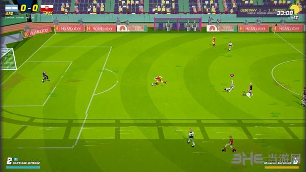 90年代足球明星截图0