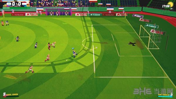 90年代足球明星截图6