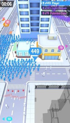 Crowd City截图2
