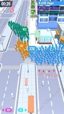拥挤城市截图0