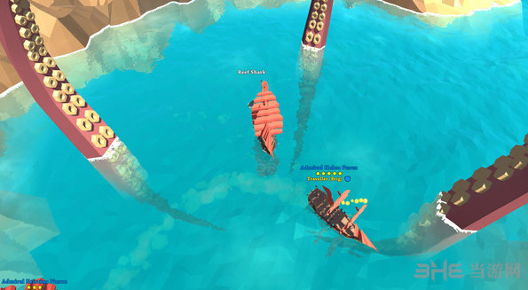 掠海小霸王截图4