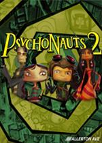 �X航�T2(Psychonauts 2)中文硬�P版
