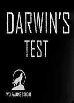 �_��文��(Darwin's Test)PC硬�P版