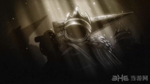 空洞骑士游戏图片3