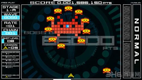 太空入侵者游戏图片1