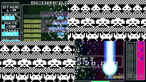 太空入侵者游戏图片5