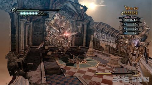 猎天使魔女游戏截图7