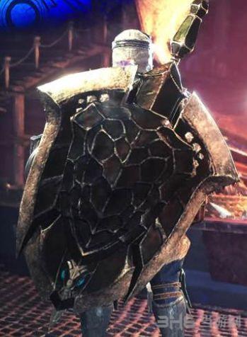怪物猎人世界钢龙幻梦图鉴 钢龙幻梦属性及合成素材介绍