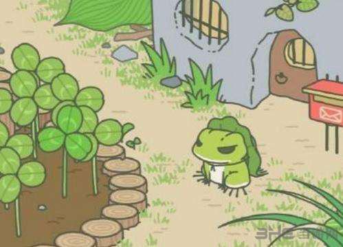 旅行青蛙护身符大全 所有护身符图片大全