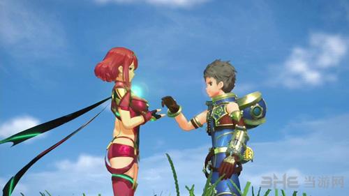 异度神剑2游戏图片2