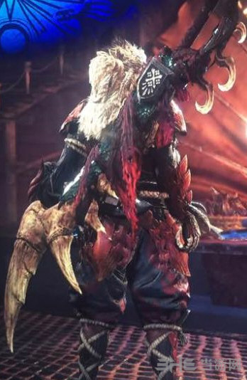 怪物猎人世界尸套龙太刀ii图鉴 尸套龙太刀ii属性合成素材介绍