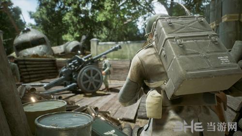 军团1944游戏截图2