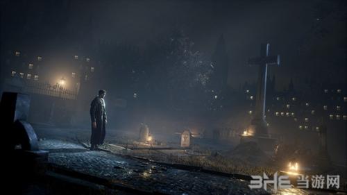 吸血鬼游戏截图2