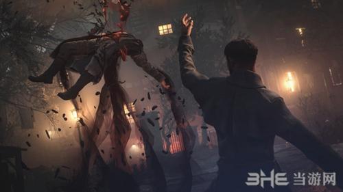 吸血鬼游戏截图4