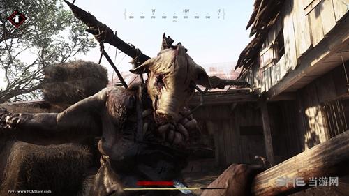 猎杀对决游戏截图1