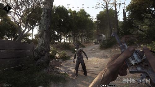 猎杀对决游戏截图2