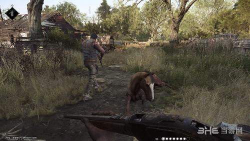 猎杀对决游戏截图3