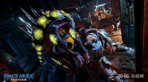 太空巨人战术游戏图片1