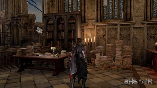 噬血代码游戏图片3