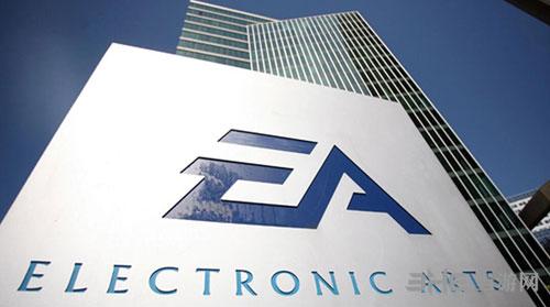 EA公司仰视图1