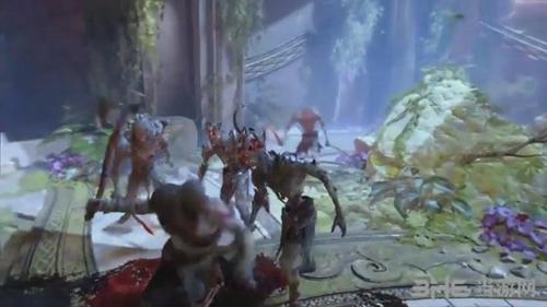 战神4游戏截图3