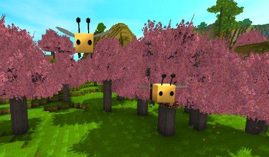 迷你世界蜜蜂截图1