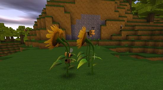迷你世界蜜蜂截图3