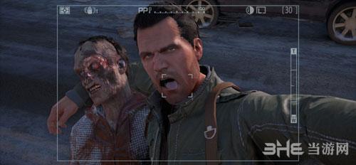 丧尸围城游戏宣传图2