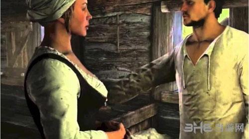天国:拯救游戏画面截图