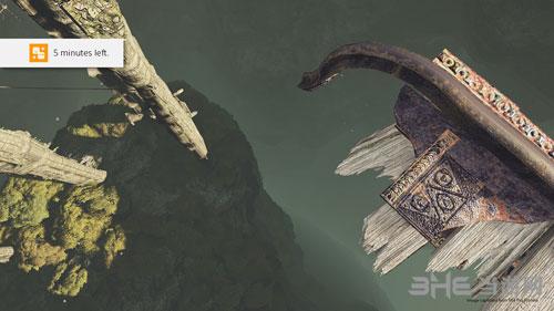 PS4游戏画面图