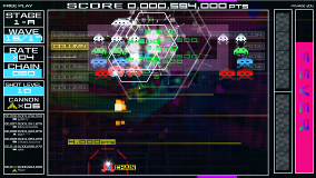 SPACE INVADERS EXTREME3
