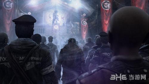 地铁:最后的曙光游戏宣传图2