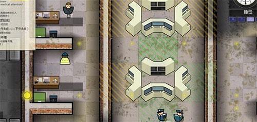 监狱建筑师图片1
