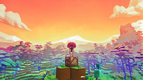 方块方舟游戏图片1