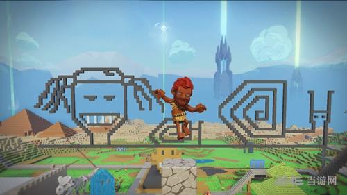 方块方舟游戏图片2