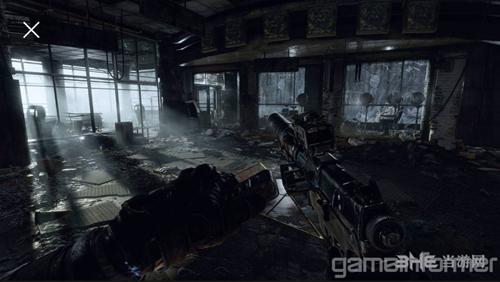 地铁逃离游戏图片2