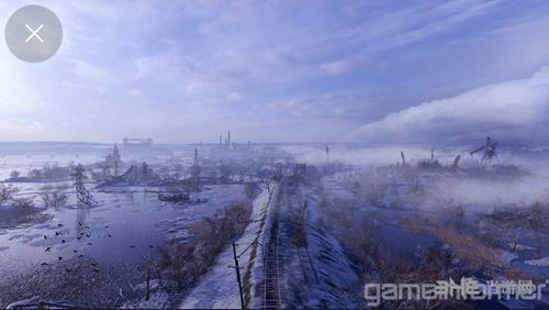 地铁逃离游戏图片3