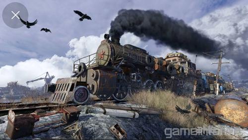 地铁逃离游戏图片9