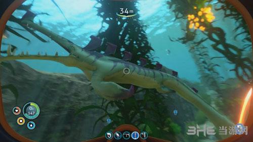 美丽水世界游戏画面截图