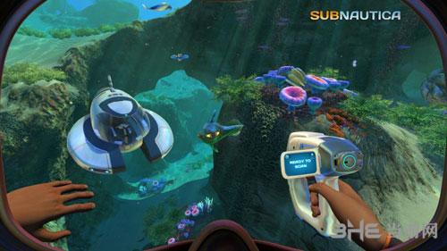 美丽水世界游戏画面截图2
