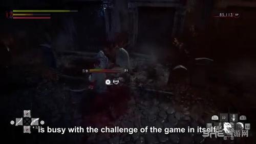 吸血鬼游戏图片4