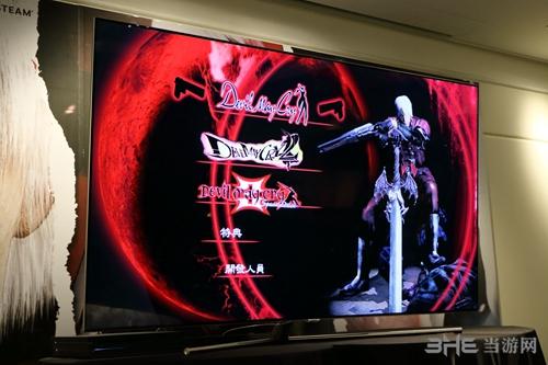 鬼泣HD中文版图1