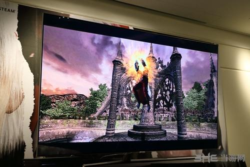 鬼泣HD中文版图2