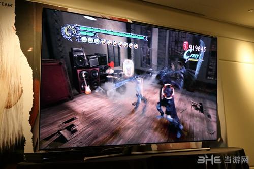 鬼泣HD中文版图5