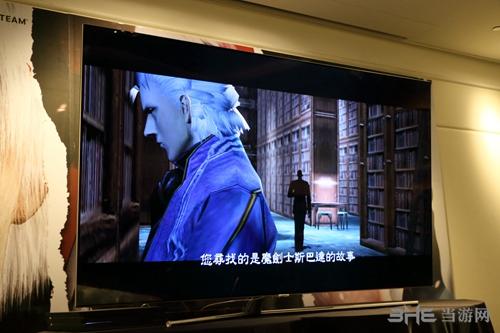 鬼泣HD中文版图6