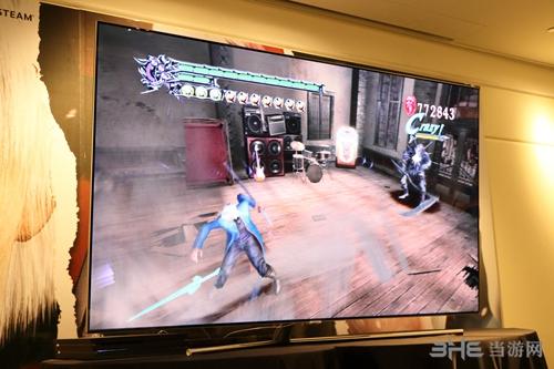鬼泣HD中文版图7